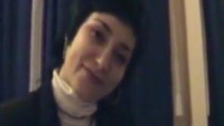 Sonja Djoric  Serbian Mature