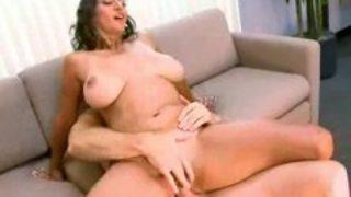 Persia Monir  Buttfuck Cougar