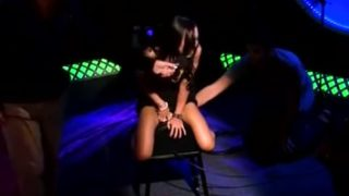 Tila Tequila – Rails A Sybian Saddle On Howard Stern