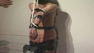 Bodacious Superslut Will Get Fully Strapped Through Super-naughty Fellow