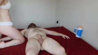 Lisey Yummy Pussy-smothering Her Wooly Buddy & The Usage Of Autob