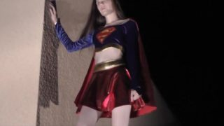 Melissa Ashley – Supergirl