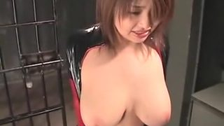 Gorgeous First-timer Bdsm, Asian Romp Flick