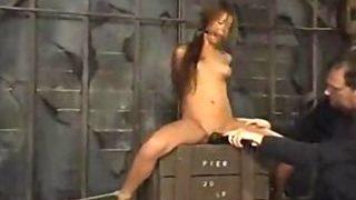 Veronica Stone Bondage & Discipline Smg Sadism & Masochism Restrain Bondage Victim Female Dominance Supremacy