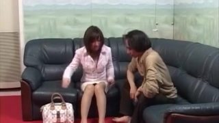 Outstanding Chinese Girl In Super-naughty Getting Off, Inexperienced Jav Vid