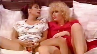 Christy Canyon Six Hour Fabulous 1 Of Two – 1980s