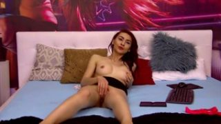 Ultra-kinky Red-haired Is Such An Open Doll…